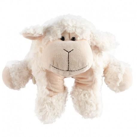 Ovce s knoflíkem velká