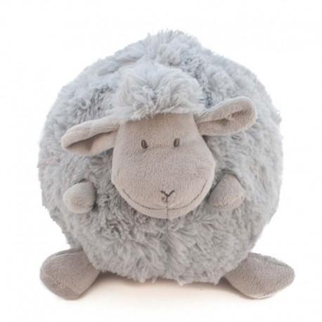Ovce koule šedá malá