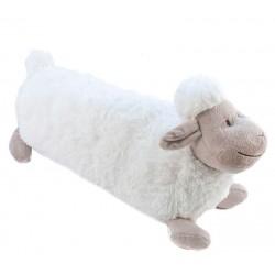 Ovce válec bílá