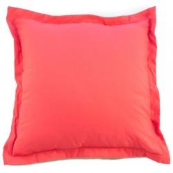 Povlak na polštář Elle červená 45 x 45 cm