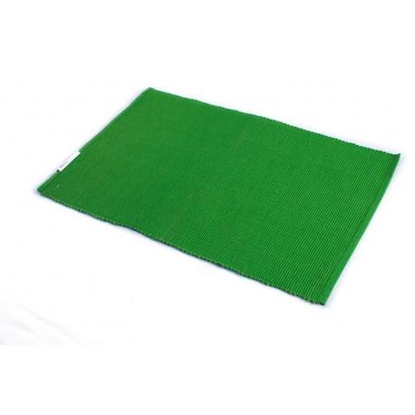Štola bavlna 30x90cm zelné uni