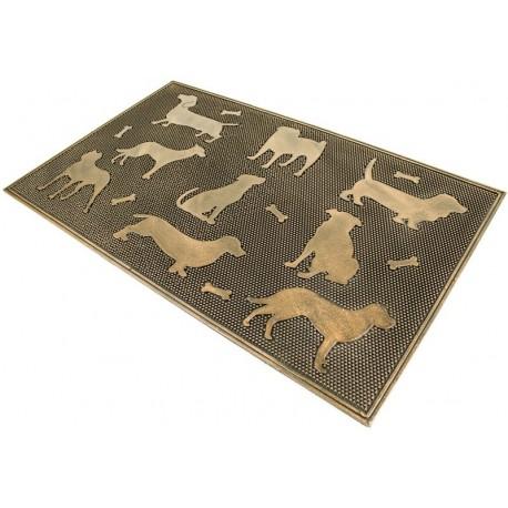Rohožka Devět psů