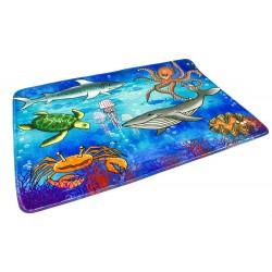 Dětský koberec Oceán