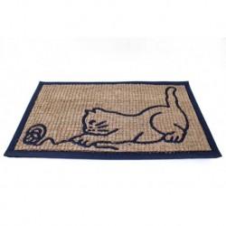 Rohožka Kočka s klubíčkem 40x 70 cm