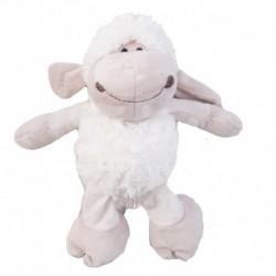 Ovce malá bílá