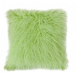 Povlak na polštář Tibetská koza zelený