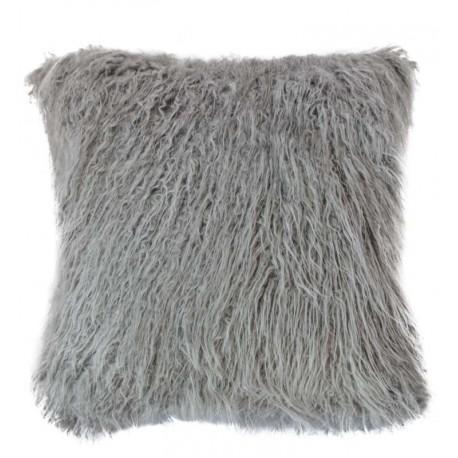 Povlak na polštář Tibetská koza šedý