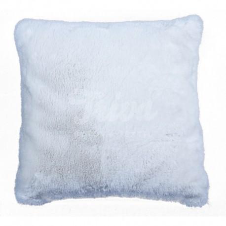 Povlak na polštářek Catrin bílá 45 x 45 cm